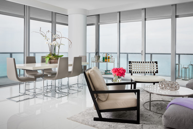 Behold The Contemporary Projects Of Benjamin Cruz Designs