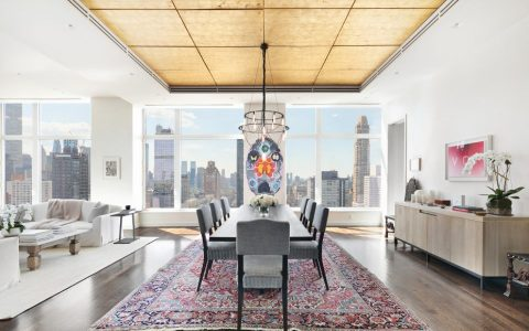 jennifer lawrence Jennifer Lawrence's Upper East Side Penthouse Is For Sale! Jennifer Lawrence Upper East Side Penthouse Is For Sale 4 480x300