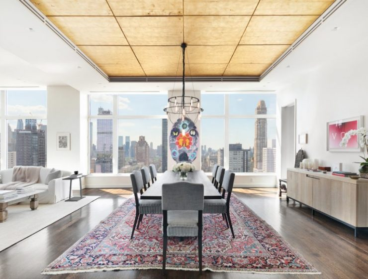 jennifer lawrence Jennifer Lawrence's Upper East Side Penthouse Is For Sale! Jennifer Lawrence Upper East Side Penthouse Is For Sale 4 740x560