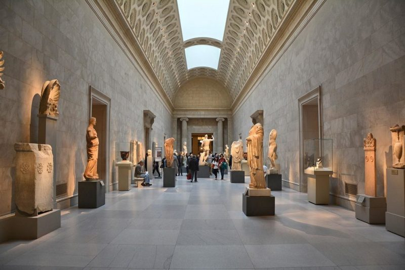 StayAtHome With The Tour Of The Best NYC Virtual Museums e1584970503628