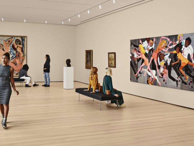 #stayathome #StayAtHome With The Tour Of The Best NYC Virtual Museums! StayAtHome With The Tour Of The Best NYC Virtual Museums1 740x560