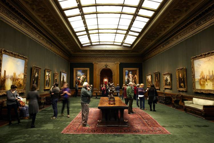 StayAtHome With The Tour Of The Best NYC Virtual Museums4