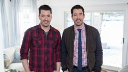 The Property Brothers Have A New Show On HGTV 252x142