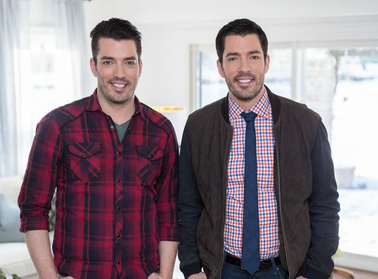 the property brothers The Property Brothers Have A New Show On HGTV! The Property Brothers Have A New Show On HGTV 740x546