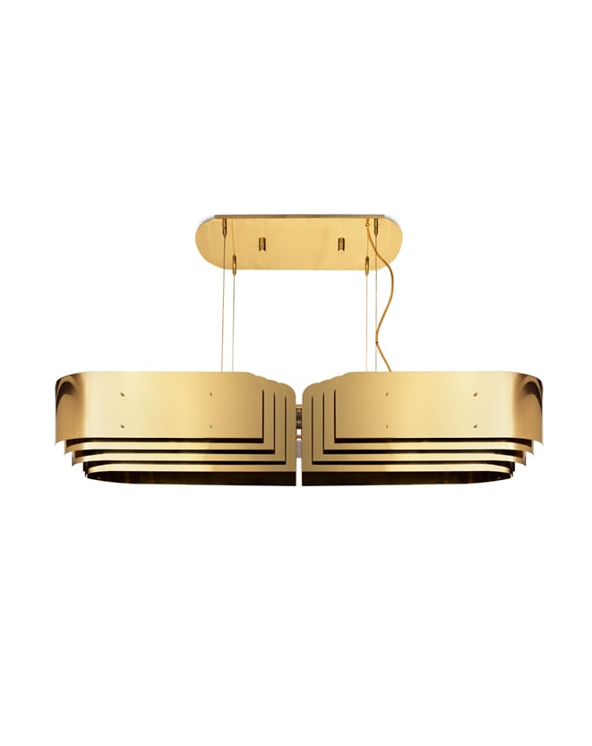mid-century lighting Fall In Love With Mid-Century Lighting Design! Fall In Love With Mid Century Lighting Design 2 1