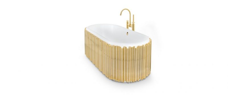 luxury bathroom trends Luxury Bathroom Trends: Prepare For Summer Decor! Luxury Bathroom Trends Prepare For Summer Decor 3 scaled e1586180251392