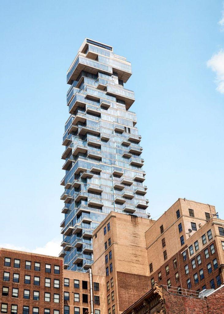 richard mishaan Richard Mishaan Designed A Luxurious NYC Apartment! Richard Mishaan Designed A Luxurious NYC Apartment1