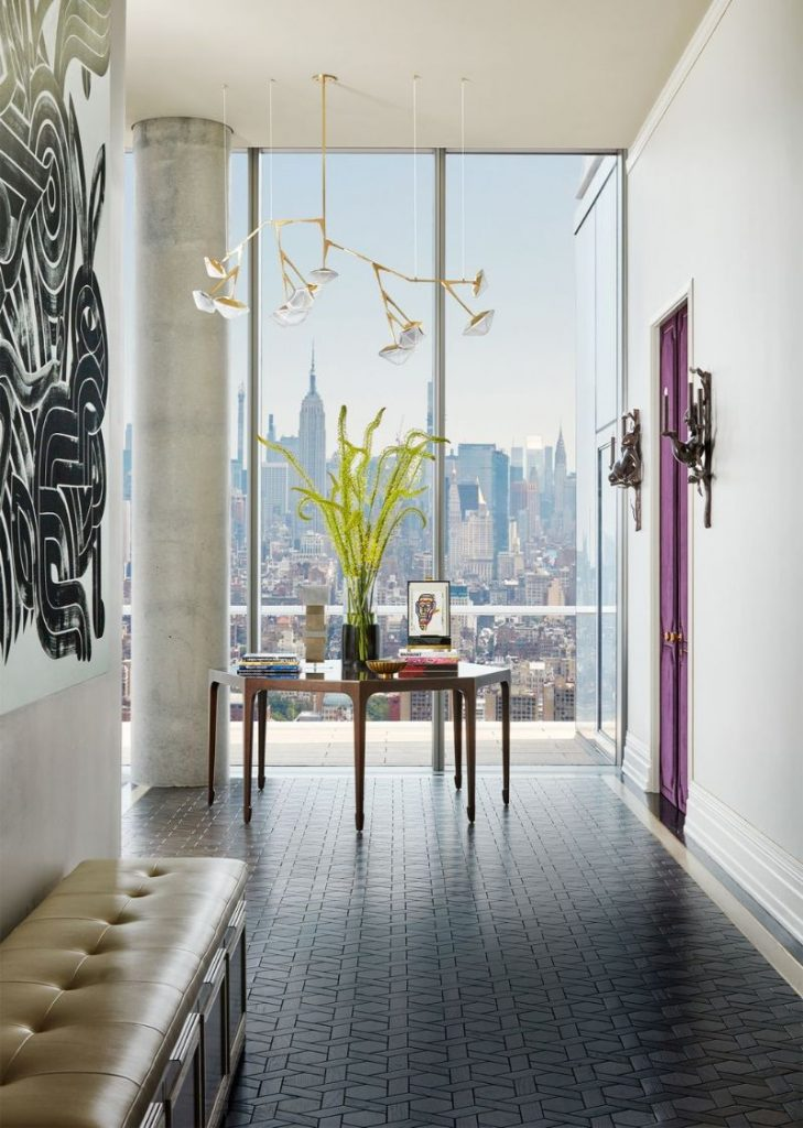 richard mishaan Richard Mishaan Designed A Luxurious NYC Apartment! Richard Mishaan Designed A Luxurious NYC Apartment2