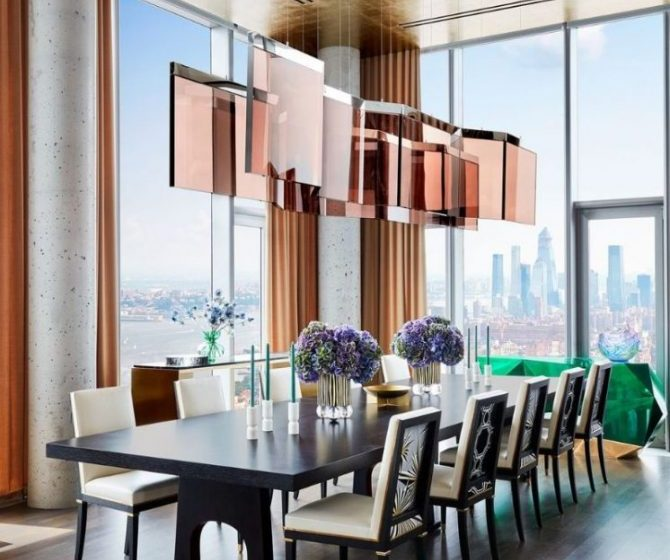 richard mishaan Richard Mishaan Designed A Luxurious NYC Apartment! Richard Mishaan Designed A Luxurious NYC Apartment3 670x560