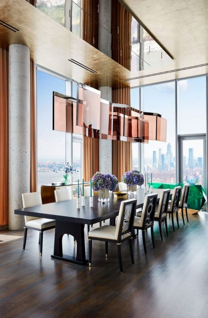 richard mishaan Richard Mishaan Designed A Luxurious NYC Apartment! Richard Mishaan Designed A Luxurious NYC Apartment3