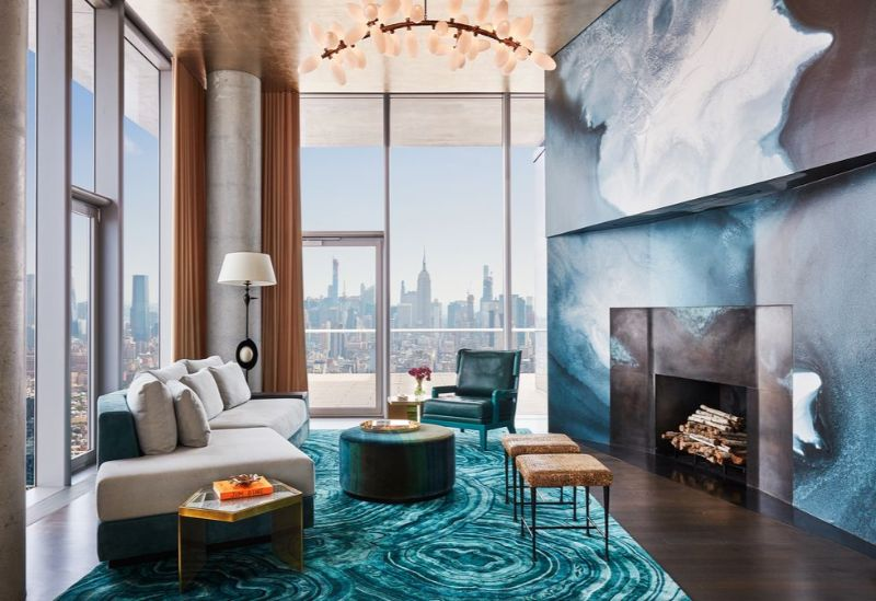 richard mishaan Richard Mishaan Designed A Luxurious NYC Apartment! Richard Mishaan Designed A Luxurious NYC Apartment5