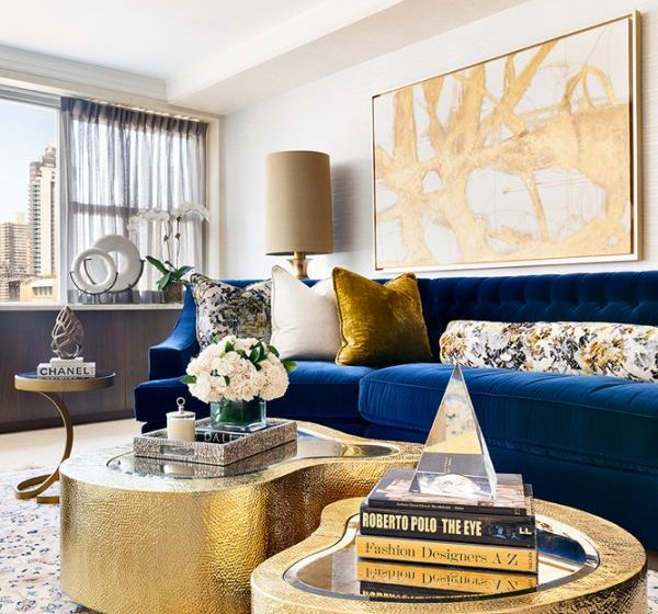 ovadia design group Step Inside This Exquisite Apartment By Ovadia Design Group! Step Inside This Exquisite Upper East Side Apartment By Ovadia Design Group2 600x560