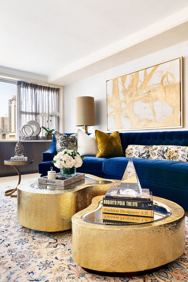 ovadia design group Step Inside This Exquisite Apartment By Ovadia Design Group! Step Inside This Exquisite Upper East Side Apartment By Ovadia Design Group2