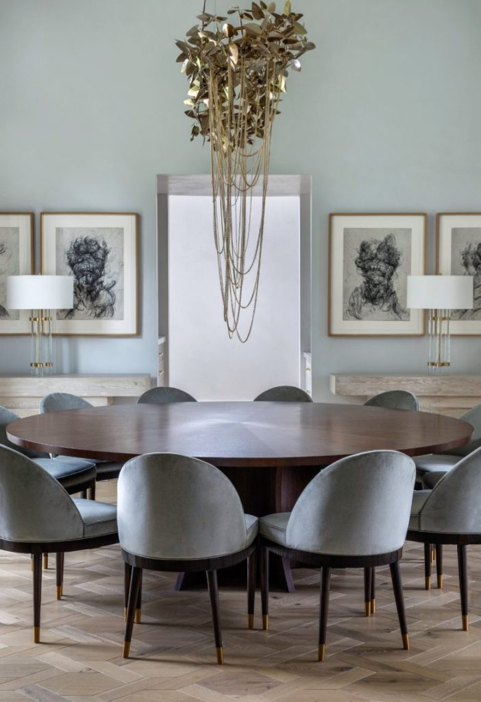 talbot cooley interiors Step Inside A Texas Mansion Designed By Talbot Cooley Interiors Step Inside A Texas Mansion Designed By Talbot Cooley Interiors 1