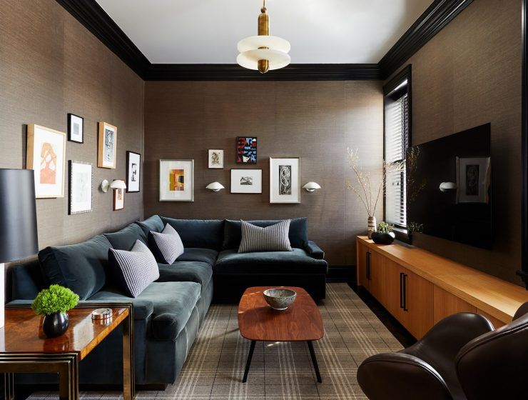 alexander reid Alexander Reid Designs A Modern West Village Apartment! Alexander Reid Designs A Modern West Village Apartment 740x560