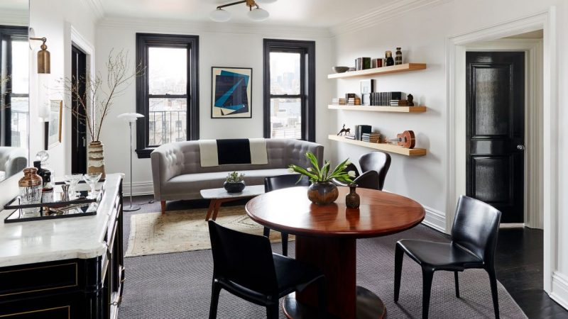 alexander reid Alexander Reid Designs A Modern West Village Apartment! Alexander Reid Designs A Modern West Village Apartment4 scaled e1597747397388