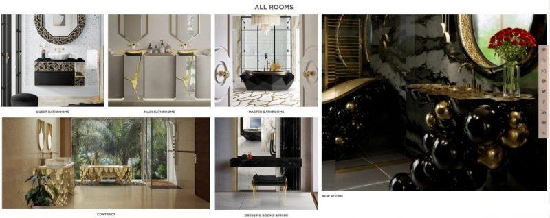 luxury bathrooms Luxury Bathrooms: Revamp Your Favorite Setting! Luxury Bathrooms Revamp Your Favorite Setting e1602683700820