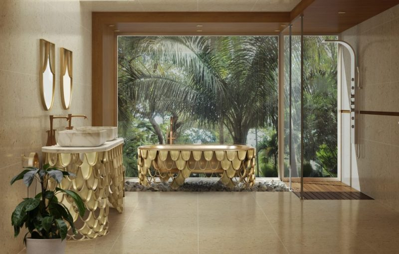 luxury bathrooms Luxury Bathrooms: Revamp Your Favorite Setting! Luxury Bathrooms Revamp Your Favorite Setting4 e1602683826908