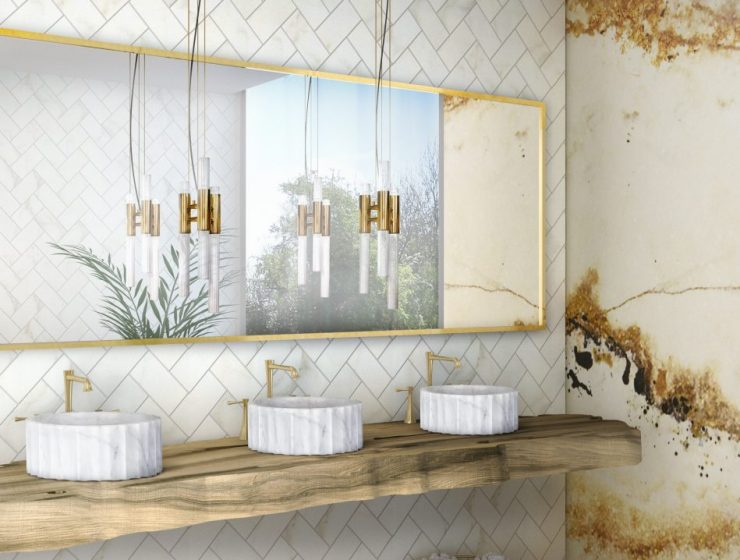 luxury bathrooms Luxury Bathrooms: Revamp Your Favorite Setting! Luxury Bathrooms Revamp Your Favorite Setting8 740x560