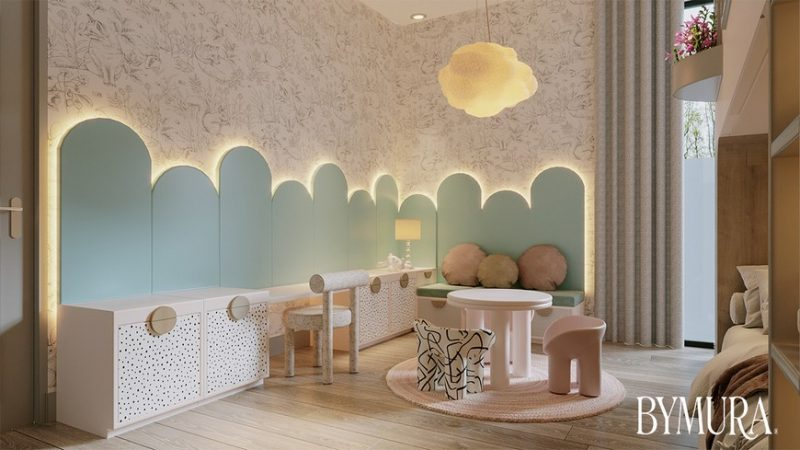 bymura studio BYMURA Studio Debuts Amazing Kids' Interior Design Project In Mexico! BYMURA Studio Debuts Amazing Kids Interior Design Project In Mexico e1604336028364