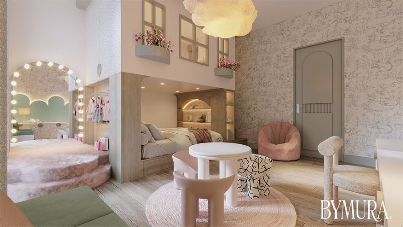 bymura studio BYMURA Studio Debuts Amazing Kids' Interior Design Project In Mexico! BYMURA Studio Debuts Amazing Kids Interior Design Project In Mexico1 e1604336065386