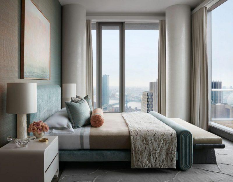 drake/anderson Drake/Anderson Designed An Amazing Tribeca Apartment! Drake Anderson Designed An Amazing Tribeca Apartment1 e1604594042951