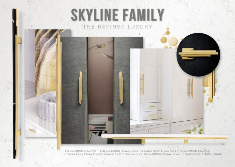 luxurious hardware Get A Look At A New Collection Of Luxurious Hardware! Get A Look At A New Collection Of Luxurious Hardware1 e1604936394401