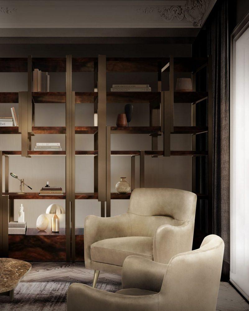 home office Home Office: Minimalist Decor Ideas To Improve Your Setting! Home Office Minimalist Decor Ideas To Improve Your Setting 3 e1605107886263