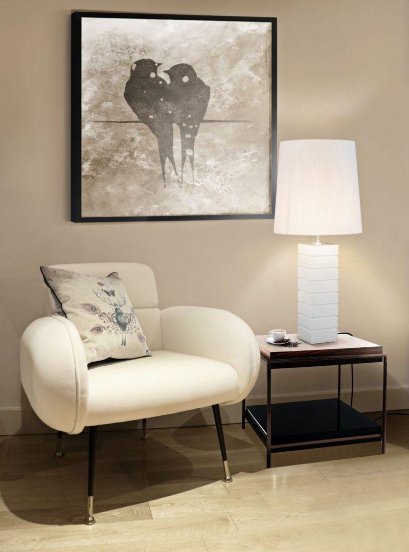 home office Home Office: Minimalist Decor Ideas To Improve Your Setting! Home Office Minimalist Decor Ideas To Improve Your Setting e1605107859324