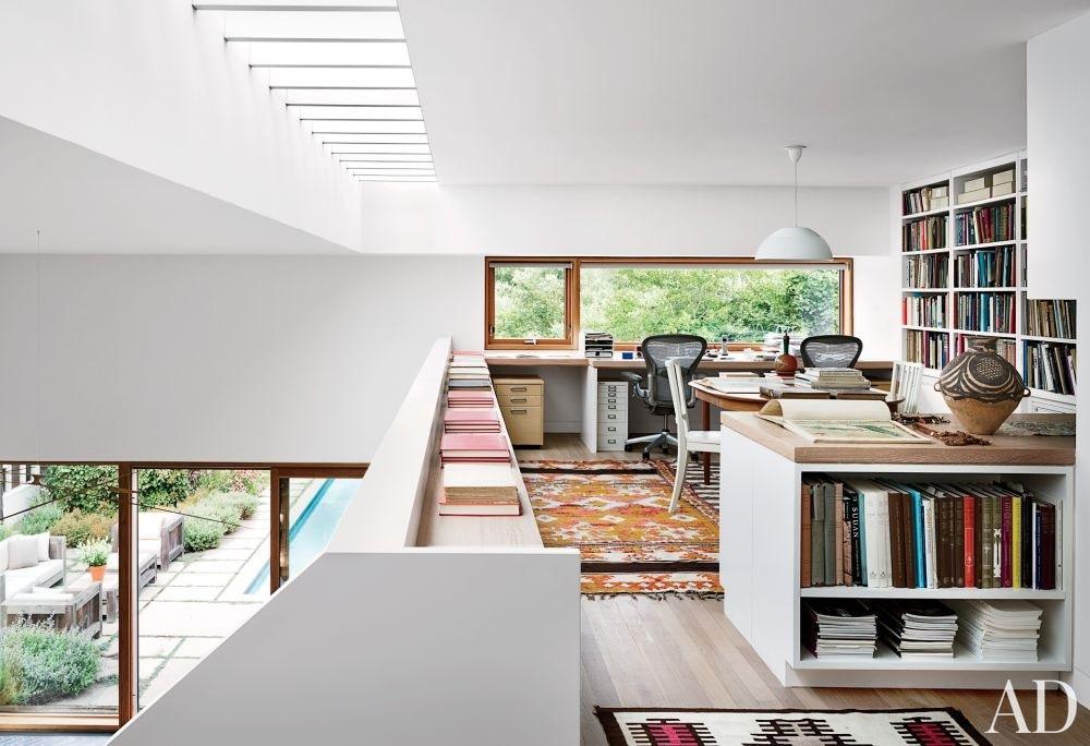 home office Home Office: Minimalist Decor Ideas To Improve Your Setting! Home Office Minimalist Decor Ideas To Improve Your Setting1