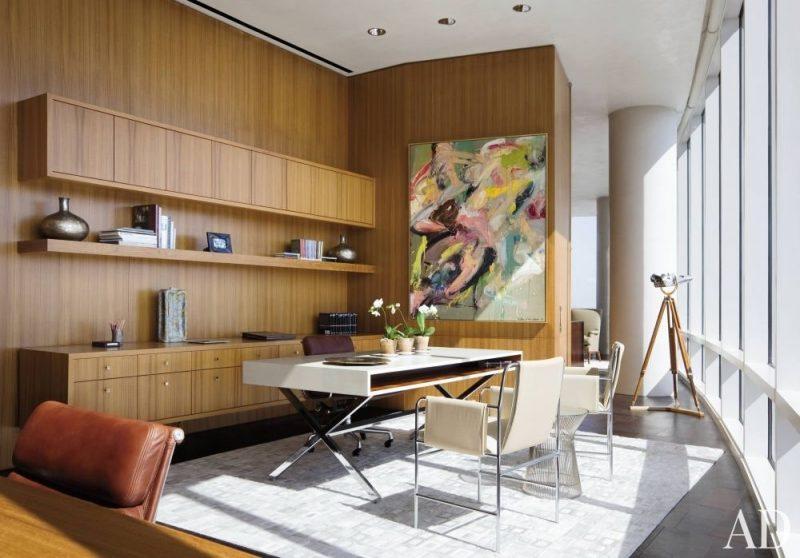 home office Home Office: Minimalist Decor Ideas To Improve Your Setting! Home Office Minimalist Decor Ideas To Improve Your Setting22 e1605108006250