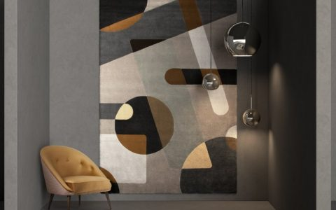 luxurious rugs Luxurious Rugs That Look Like Pieces Of Art! Luxurious Rugs That Look Like Pieces Of Art1 480x300