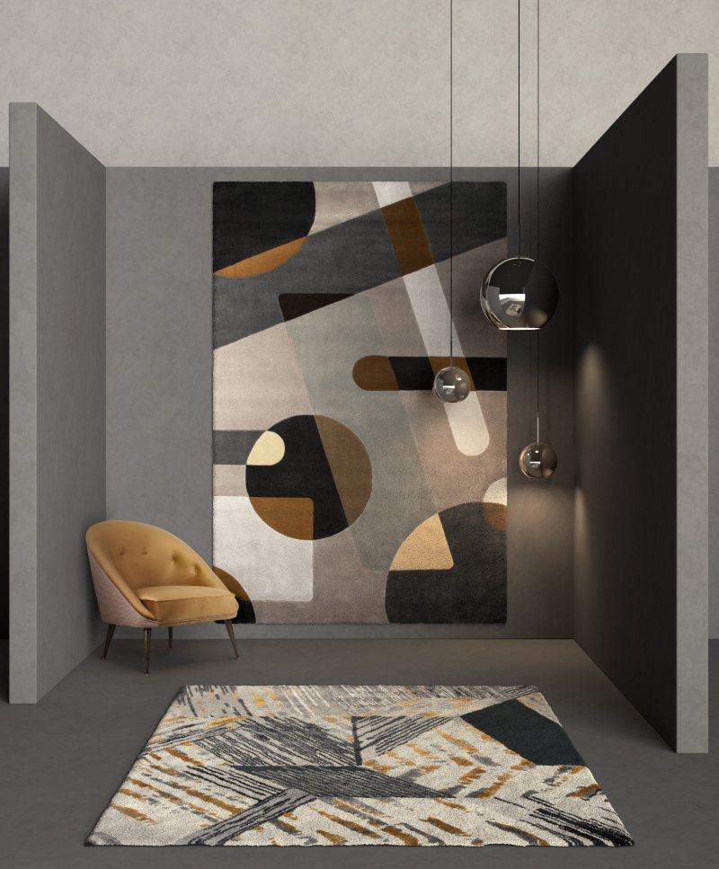luxurious rugs Luxurious Rugs That Look Like Pieces Of Art! Luxurious Rugs That Look Like Pieces Of Art1