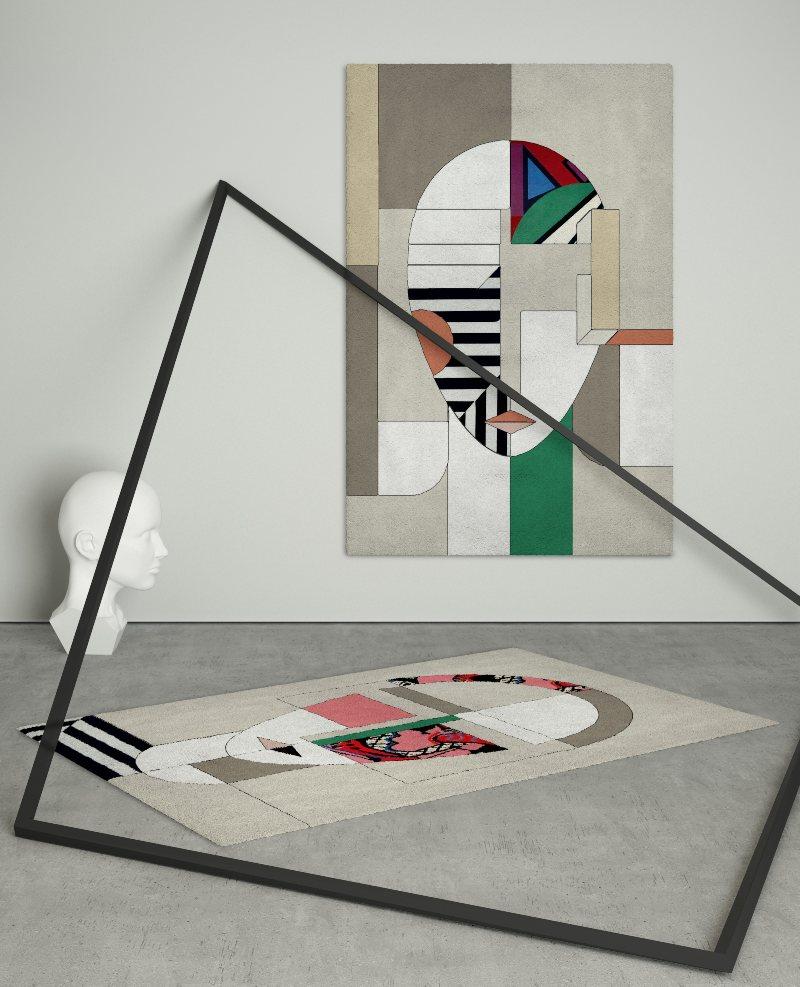luxurious rugs Luxurious Rugs That Look Like Pieces Of Art! Luxurious Rugs That Look Like Pieces Of Art4