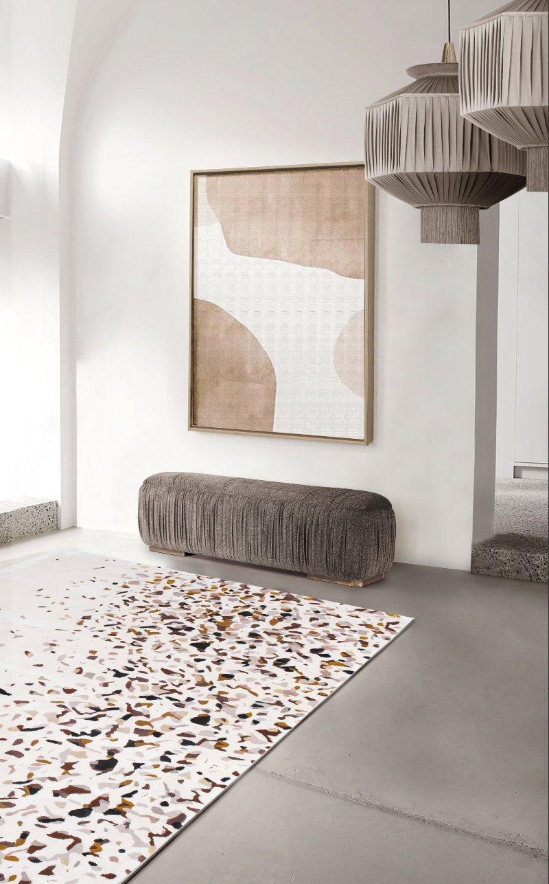 luxurious rugs Luxurious Rugs That Look Like Pieces Of Art! Luxurious Rugs That Look Like Pieces Of Art5