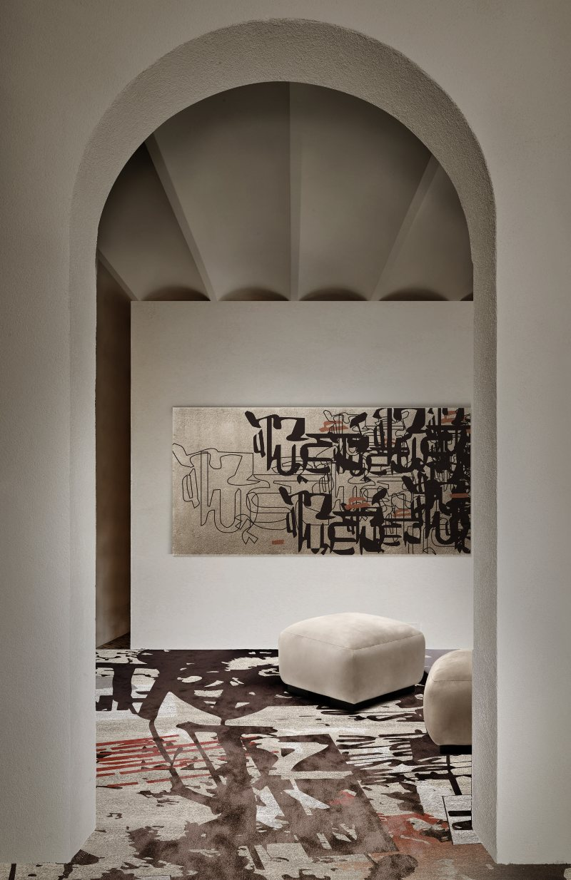 luxurious rugs Luxurious Rugs That Look Like Pieces Of Art! Luxurious Rugs That Look Like Pieces Of Art6