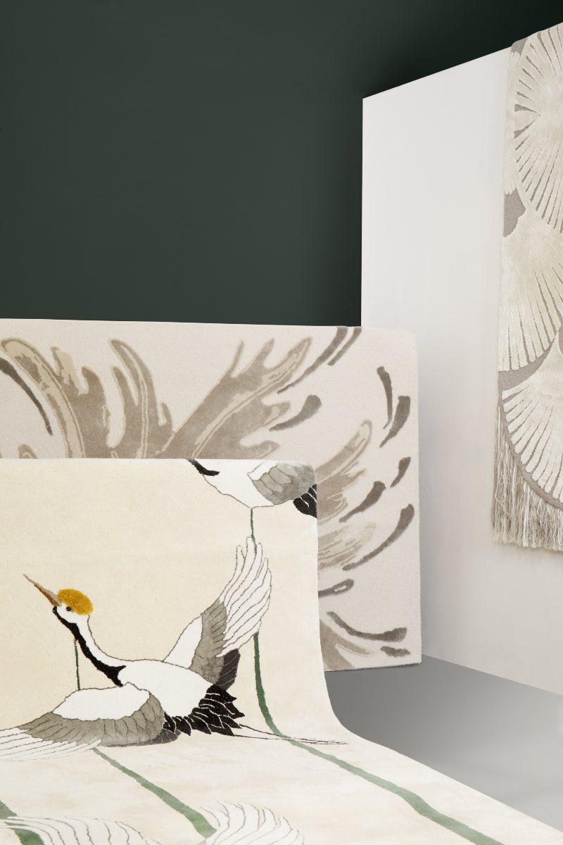 luxurious rugs Luxurious Rugs That Look Like Pieces Of Art! Luxurious Rugs That Look Like Pieces Of Art7