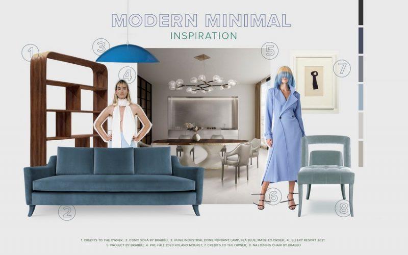 modern minimal style Modern Minimal Pieces To Embellish Your Stunning Home! Modern Minimal Pieces To Embellish Your Stunning Home e1606318478198