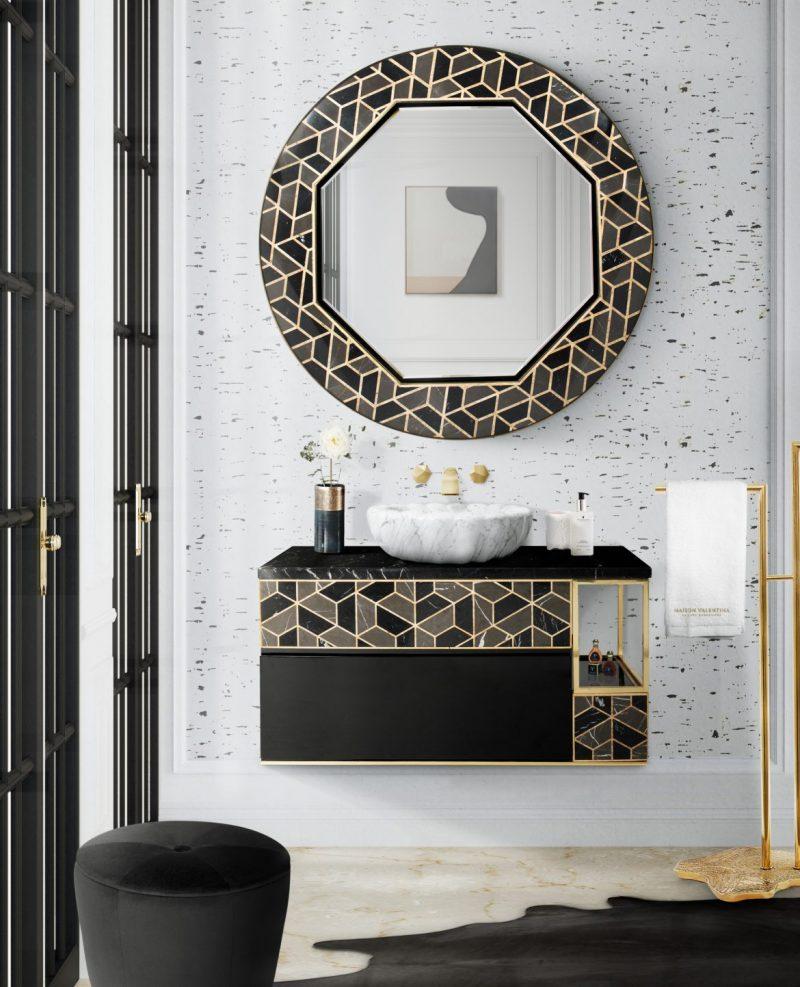 terrazzo bathrooms Terrazzo Bathrooms To Improve All Interior Design Lovers Terrazo Bathrooms To Improve All Interior Design Lovers3 e1604509016611
