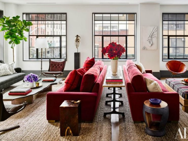 celebrity homes Celebrity Homes: Meet The Best Selection Of Living Rooms! Celebrity Homes Meet The Best Selection Of Living Rooms4 740x553