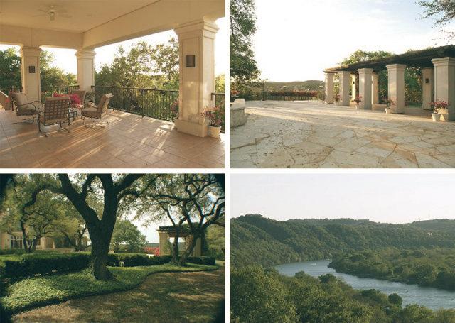 matthew mcconaughey Matthew McConaughey's Stunning Lake Mansion in Austin Matthew McConaugheys Stunning Lake Mansion in Austin1
