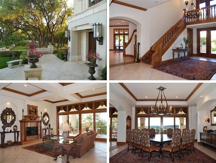 matthew mcconaughey Matthew McConaughey's Stunning Lake Mansion in Austin Matthew McConaugheys Stunning Lake Mansion in Austin2