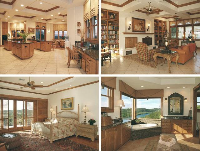 matthew mcconaughey Matthew McConaughey's Stunning Lake Mansion in Austin Matthew McConaugheys Stunning Lake Mansion in Austin4