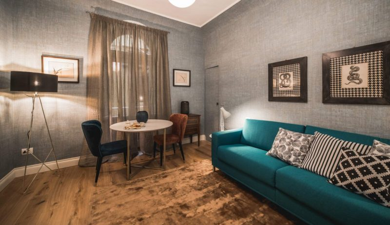 best interior designers Get A Look At Florence's Best Interior Designers! Prezioso gioiello nel cuore di Firenze 05 e1609253414673