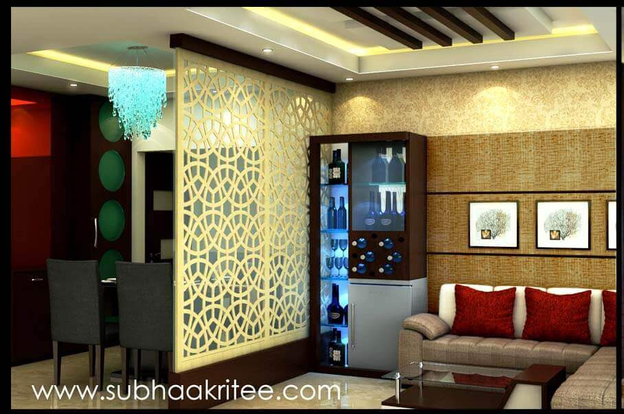 best interior designers Be The First To Know New Dehli's Best Interior Designers! af1463829874