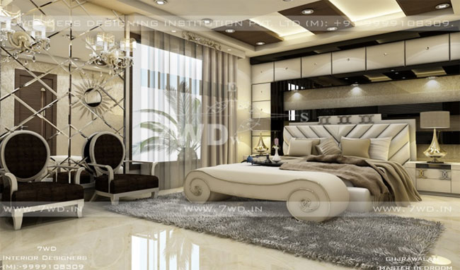 best interior designers Be The First To Know New Dehli's Best Interior Designers! villa interior
