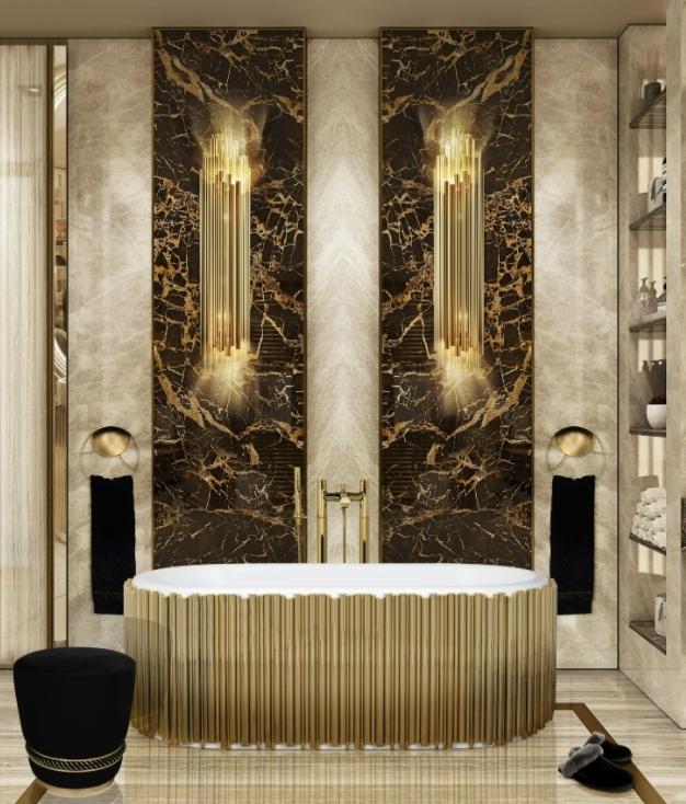 towel racks Improve Your Bathroom With These Amazing Towel Racks! 720da96523ca3fe6ce28a0b30734c440