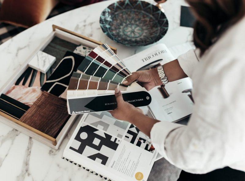 abc of design ABC Of Design: Brand New Podcast With Designer Rydhima Brar! ABC Of Design Brand New Podcast With Designer Rydhima Brar2 e1611852478186