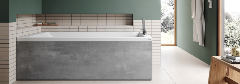 bathtubs Bathtubs: Improve Your Luxurious Bathroom Decor! Bathtubs Improve Your Luxurious Bathroom Decor 1 e1611238295447
