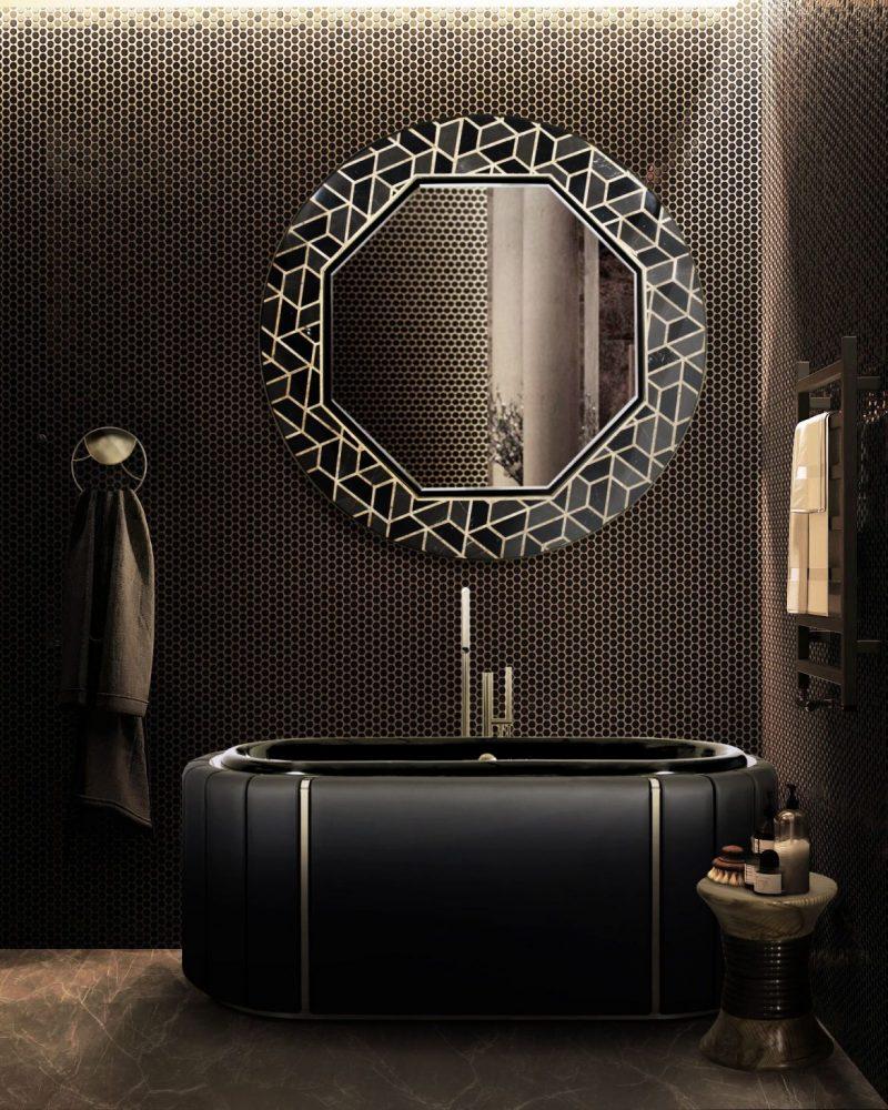 bathtubs Bathtubs: Improve Your Luxurious Bathroom Decor! Bathtubs Improve Your Luxurious Bathroom Decor e1611244308775